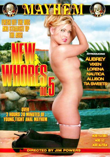 NEW WHORES #5