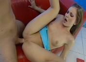 Ass Buffet, Scene 1