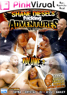 Shane Diesel's Fucking Adventures #2