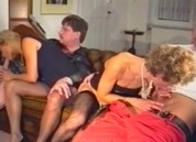 The Golden Age Of Porn: Euro Style #7, Scene 3