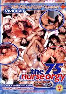 The 75 Nurse Orgy