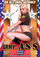 Army Of Ass #8
