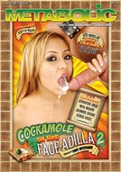 Cockamole On Her Face-Adilla #2