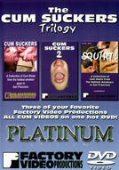 Cum Suckers Trilogy