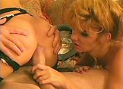 Rebecca Lord: Signature of Sex, Scene 3
