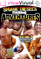 Shane Diesel's Fucking Adventures #3