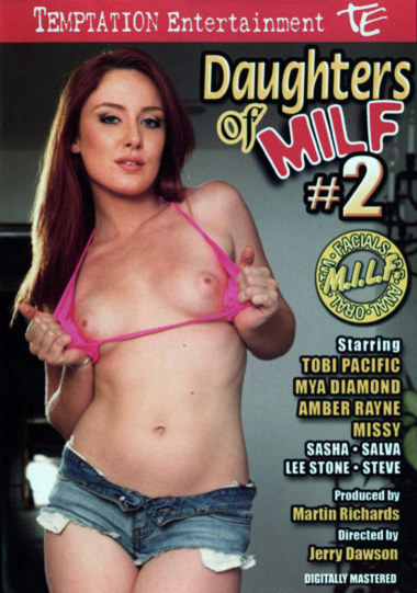 DAUGHTERS OF MILF #2
