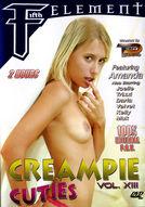 Creampie Cuties #13