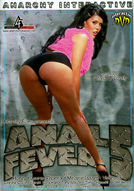 Anal Fever #5