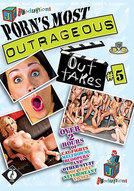 Porn's Most Outrageous Outtakes #5