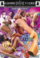 Wet Juicy Asses #5
