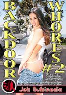 Backdoor Whores #2