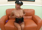 Big Tit Patrol #9, Scene 1