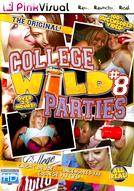 College Wild Parties #8