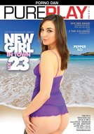 New Girl In Town #23
