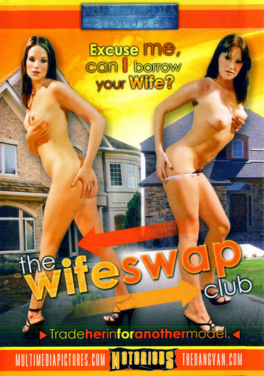 THE WIFE SWAP CLUB
