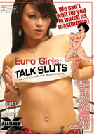 Euro Girls: Talk Sluts