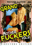 Grandmother Fuckers #2