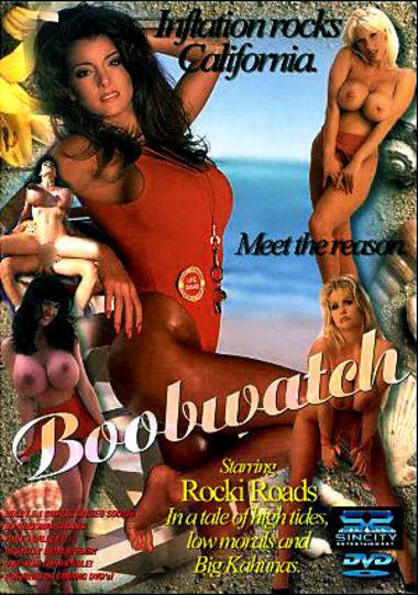 BOOBWATCH #1