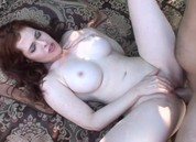 Shave That White Pussy, Scene 3
