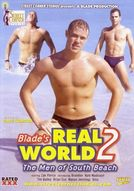 Blade's Real World #2 (Men Of South Beach)