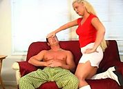 Nurse Teanna, Scene 2