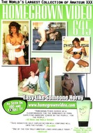 Homegrown Video #645: Easy Like Someone Horny