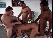 My High School Reunion Gang Bang, Scene 2