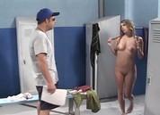 Detention Whores #1, Scene 3