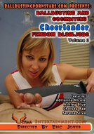 Ballbusting And Cockbiting Cheerleader Femdom Blowjobs #3