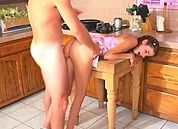 Teacher's Pet #1, Scene 3