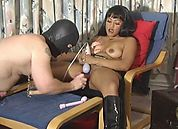 Bad Boyz Bound & Fucked, Scene 2