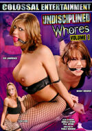 Undisciplined Whores