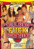 Sexual Seniors Fuck Tight Teens
