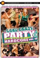Party Hardcore Gone Crazy #10