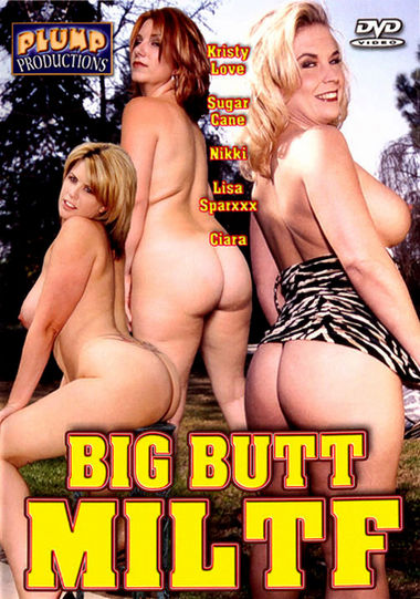 BIG BUTT MILTF #1