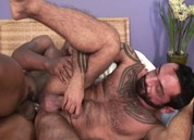 Dad Got Fucked By A Big Black Dick #1, Scene 4
