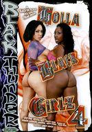 Holla Black Girlz #4