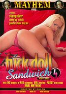 Fuck Doll Sandwich #4