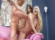 Pleasure #2, Scene 2