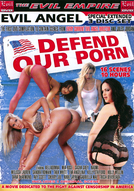 Defend Our Porn