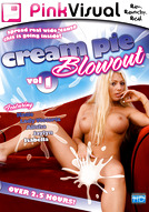 Cream Pie Blowout #1