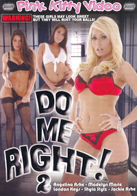 Do Me Right #2