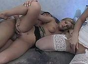 Cum In My Ass #1, Scene 2