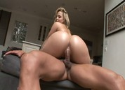 Big Ass Roundup, Scene 3