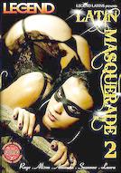 Latin Masquerade #2