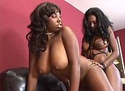 Girls In Training #2, Scene 3