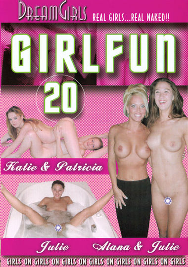 DREAMGIRLS - GIRLFUN #20