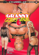 Granny Goes Anal #6