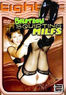 British Squirting MILFs